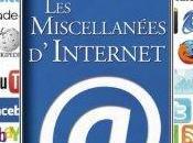 miscellanées d'internet