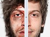 Campagne anti-drogues grâce nouvelle Timeline Facebook