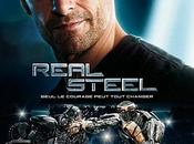 [Critique Express] Real Steel (2011) Swan Levy