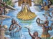 cultes d'origine africaine Cuba