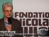 Principe précaution Dominique Bourg prend tour position résolution Gest-Tourtellier