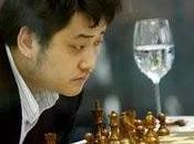 Echecs Hastings Wang vainqueur solo