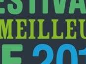 Festival meilleur 2011