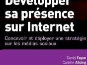 Développer présence Internet arrive