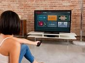 Opera lance Store destination SmartTV