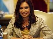 Hillary Clinton soulagée pour Cristina Kirchner