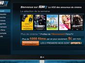 cinéma volonté avec FilmoTV