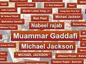 Libye Mouammar Kadhafi piège Amnesty International beauté
