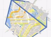 Google+ lance dans social gaming avec Google Maps Game