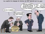 semaine haut risque pour Sarkozy