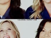 Grey's Anatomy saison Callie Arizona heureuses pour longtemps)