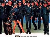 remake pour Police Academy