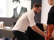 Hugo Boss diffuse défilé Automne-Hiver 2012 live blog
