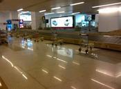 Delhi Mumbai L'aéroport