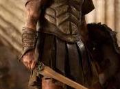 Worthington dans Choc Titans n'étais qu'un bourrin sans relief.