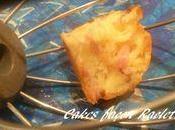 Cakes façon Raclette