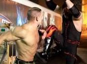 Zack Ryder sauvé John Cena