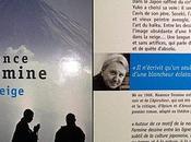 Neige, Maxence Fermine