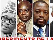 Mythes personalités congolaises Kasavubu Joseph kabila)