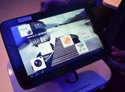 Après Smartphone, tablette Intel pour Lenovo