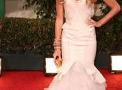 meilleur pire Golden Globes 2012