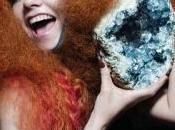Björk: places pour concerts prix d'or!