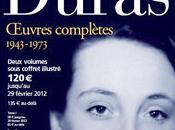 Marguerite Duras Écrire, dit-elle