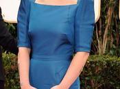 Fail cheveux gris Kelly Osbourne Golden Globes.