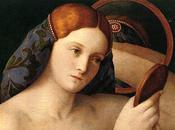 Femme toilette Giovanni Bellini -1515