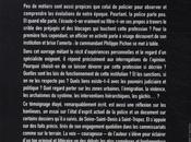 Justice pour Philippe Pichon L'exception citoyenne