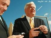 Samsung lorgnerait-il l'OS Blackberry (RIM)?...