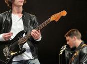 Concert d'Arctic Monkeys Barcelone