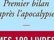 PREMIER BILAN APRES L'APOCALYPSE, Frédéric BEIGBEDER