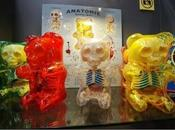 Anatomy Toys Jason Freeny
