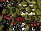 Kahel, Tierno Monénembo, biogra...