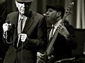 nouvel album Leonard Cohen