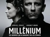 """""""Millenium hommes n'aimaient femmes"""" séquence d'ouverture."""
