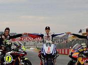 Retro Moto-GP 2011