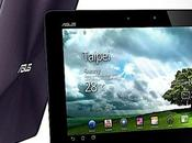 déballage extrême d'Asus transformer Prime (instructif)