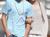 Justin Bieber Selena Gomez deux pour l'Unicef