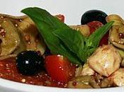 Salade Pâtes l'Italienne