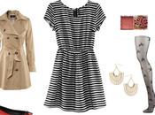 Robe H&M: trois robes ville