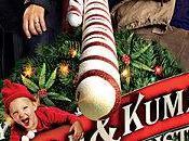 Critique Ciné Very Harold Kumar Christmas, aventures déjantées