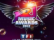 Music Awards 2012 live Tweet l'émission