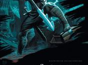 Asgard tome1, Pied
