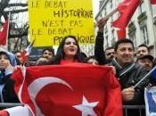 Génocide arméniens doit etre tabou, Turquie coupable reconnaître erreur!!