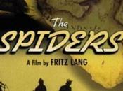 [Inspi Cthulhu] Araignées Film Fritz Lang