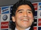 Maradona J'aurais toujours l'amour