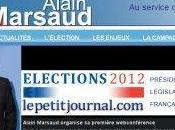 Quand Alain Marsaud dénonce l'erreur politique Nicolas Sarkozy