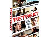 Retreat thriller folie